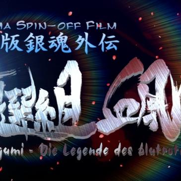 Gekijouban Gintama: Shinyaku Benizakura Hen – Gintama – Der Film
