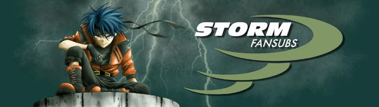 STORM – Die Sturmjäger