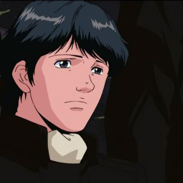 Ginga Eiyuu Densetsu: Waga Yuku wa Hoshi no Taikai (Movie 01)