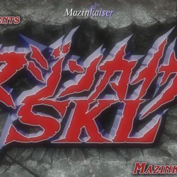 Mazinkaiser SKL – OAV